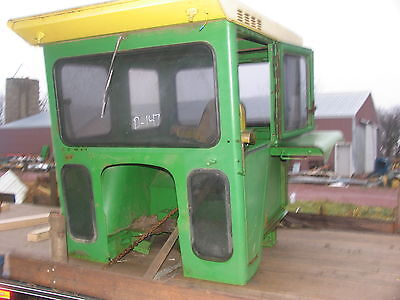 Tractor Cab John Deere With Heater 5020 6030 7520 7020