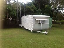 CARAVAN FOR SALE $7K Ono Gray Palmerston Area Preview