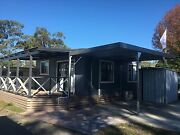 Permanent 1 bedroom Relocatable Home in the heart of Forster Forster Great Lakes Area Preview