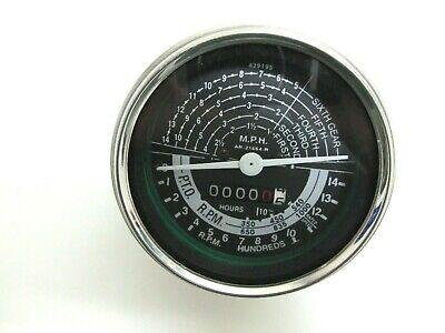 Tachometer For John Deere A B Ar Ao 50 60 70 520 530 620 630 Ar20055r Ar21664r