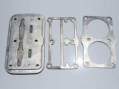 Qts-3 Qts-5 Pls 2.5 Quincy Valve Plate Gaskets Head Rebuild Kit 113047-001