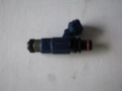 2002 Yamaha FX 140      Fuel Injectors