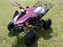 ****BRAND NEW **** 125cc Quad Bike AUTOMATIC Fully Assembled **** Cranebrook Penrith Area Preview