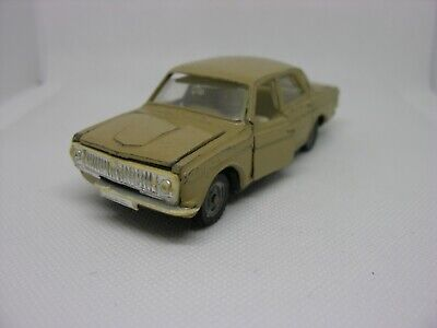 1/43 USSR, CCCP, URSS,    GAZ 24 - 01 Wolga