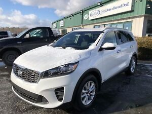 2019 Kia Sorento 2.4L LX ONE OWNER/CLEAN CARFAX/BACK UP CAMER...
