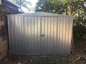 Shed for sale Yowie Bay Sutherland Area Preview