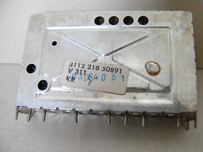 V 311 VHF Tuner Philips K9i VHF-Tuner V311 Philips K 9i  u. a. Chassis V311