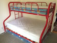 Double/single bunk bed Cygnet Huon Valley Preview