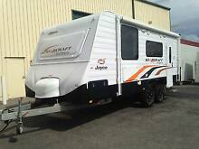 Caravan Starcraft Outback 2014 19.5ft St James Victoria Park Area Preview