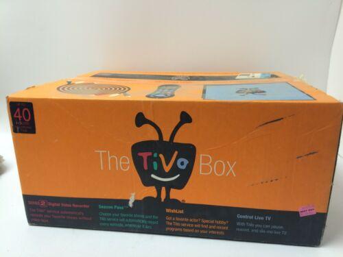 The TiVo Box