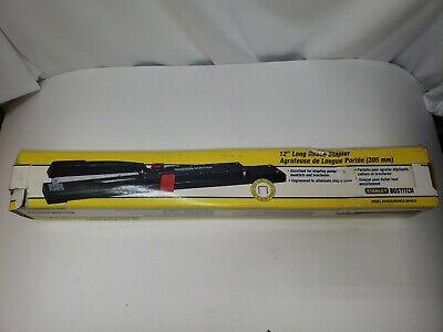 Stanley Bostitch 12 Long Reach Stapler Iob
