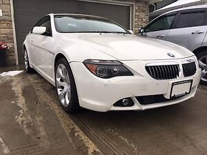 REDUCED Finance !!!BMW 650i 2006 sport package