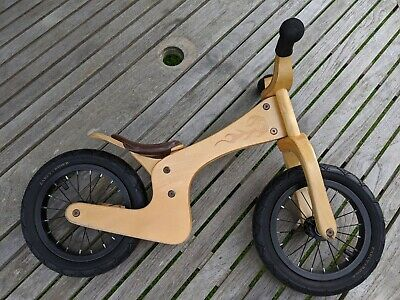 Early Rider Lite Balance Bike, Birch Ply Construction - Excellent Condition