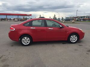 2008 ford focus SE with remote start $3500
