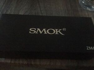 Smok zmax vapour batterie brand new 60$!!!