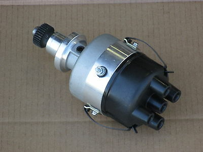 Distributor Assembly For Ih International 154 Cub Lo-boy 184 185 Farmall