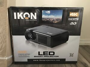 Ikon brand new in the box