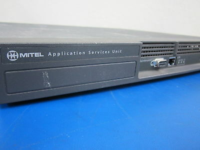 Mitel Networks Application Services Unit Bn2kf10bkts 56004716