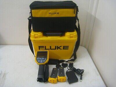 Fluke Tis40 9 Hz Infrared Thermal Imaging Camera