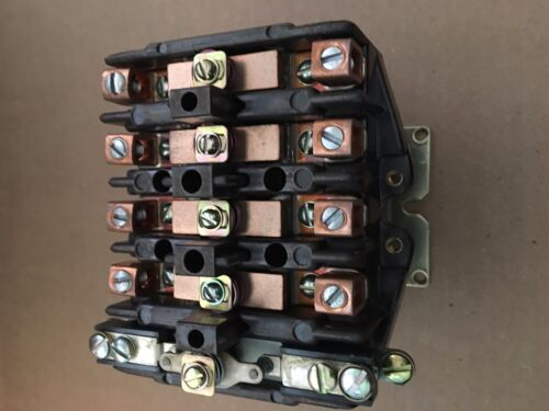 2160B440AA.3.22 ITE Rowan Contactor 120V coil with Aux Contact