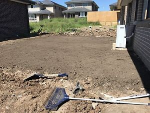 Excavations , clean up , rubbish removal Fairfield Fairfield Area Preview