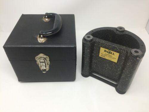 DoALL DRB-6 Black Granite Height Gage / Riser Block