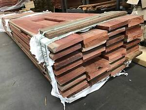 QLD Iron Bark Decking 138 x 19 Decking $11.5/lm Campbellfield Hume Area Preview