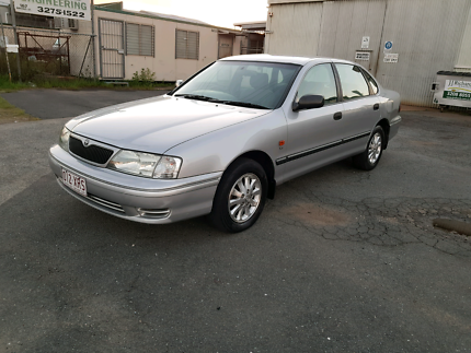 2002 Toyota Avalon, automatic Registered with RWC.  Archerfield Brisbane South West Preview