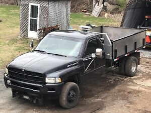 Dodge Cummins 3500