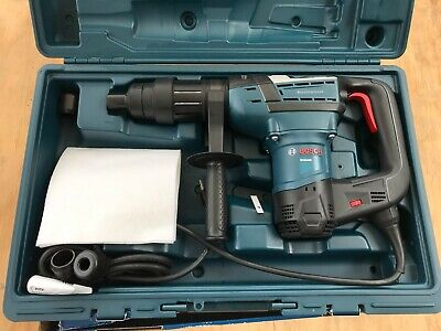 Bosch Rh540s 1-916 Spline Combination Hammer Brand New