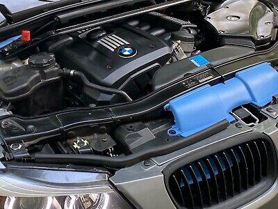 BMW Custom painted Air Intake Duct for E90, E91, E92325i, 328i, 335i