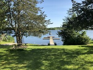 Cottage Rental Available in Campbellford!