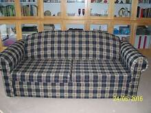 Sofa 2 1/2 seater Murray Bridge Murray Bridge Area Preview
