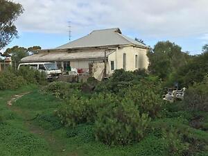 Urgent sale Moonta house Hugh Block 4000sm approx Moonta Copper Coast Preview