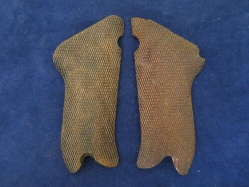 Luger Grips 1908 - 1945