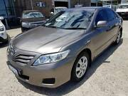 2010 Toyota Camry Altise Sedan Auto 71kms (Drives Well) Wangara Wanneroo Area Preview