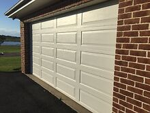 B&D Panel Lift remote Controlled Garage Doors Box Hill The Hills District Preview