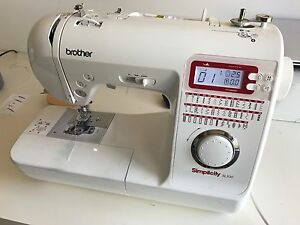 Brother sewing machine Cowaramup Margaret River Area Preview