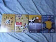 DVDS - Tour de France Highlights (*****2004******2006) Tuggerawong Wyong Area Preview