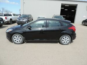 2014 Ford Focus SE Bluetooth,Heated Seats, Air,Cruise