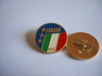 A3 Italia Alluminio Federation Nazionale Spilla Football Calcio‎ Pin Badge Italy -  - ebay.it