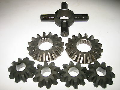 Bogwarner 25 , 28 or 31 Spline Spider Kit