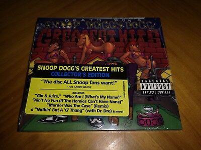 Snoop Dogg Doggy - Death Row