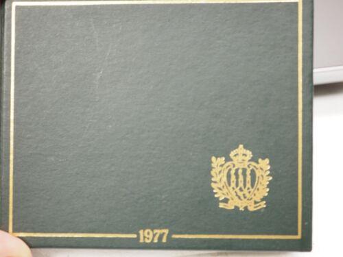 SAN MARINO 1000 Lire ND(1977) - Silver - Birth of Brunelleschi -