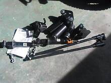 VT LOAD DISTRIBUTION HITCH PACKAGE (ADJUSTABLE) HOLDEN Wanneroo Wanneroo Area Preview