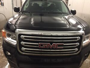2015 GMC Canyon Certified and E-tested