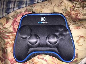 Scuf 4PS Carry Case for PS4 Controller