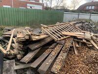 Kostenloses Brennholz Niedersachsen - Bippen Vorschau
