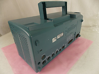 Tektronix Afg 3252 Arbitrary Function Generator Cabinet Cover Shield