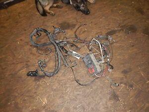 jeep yj wiring harness ebay rh ebay com
